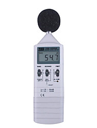 TES TES-1350A White for Sound Level Meter