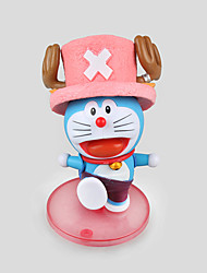 Doraemon PVC 11.5cm Anime Action Figures Model Toys Doll Toy 1pc