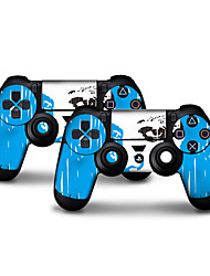 New Protective Skin Sticker for PS4 Controller (UG-028,032,042)