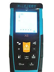 mileseey verde x6 para telêmetro a laser