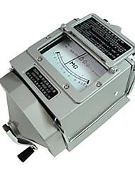 blanc zc25-3b pour la résistance d'isolation mégohmmètre