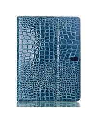 Für Samsung Galaxy Hülle mit Halterung / Flipbare Hülle Hülle Handyhülle für das ganze Handy Hülle Geometrische Muster PU - Leder Samsung