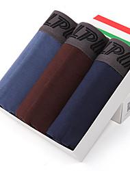 L'ALPINA Herren Modal Kurze Boxershorts 3 / box - 21140