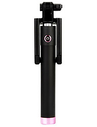 Novelty Bluetooth Selfie Stick for iphone/Samsung and others