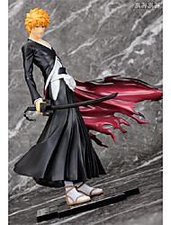 Bleach Autres PVC 22cm Figures Anime Action Jouets modèle Doll Toy
