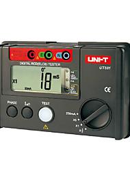 UNI-T ut581 красный для GFCI тестера