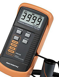 sampo SM20 orange pour illuminometer