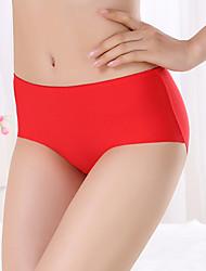 Women Shaping Panties / Seamless,Nylon Panties