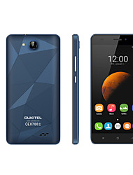 "OUKITEL C3 5.0 "" Android 6.0 Cell Phone (Dual SIM Octa Core 13 MP 1GB + 8 GB Black / Gold / White / Black&Blue / Dark Blue)"