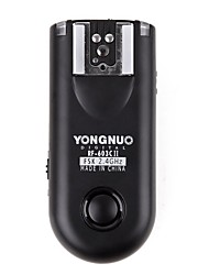 yongnuo® ВЧ-603c II c3 беспроводной вспышки триггера Canon 5d / 50iii / 6г / 7d