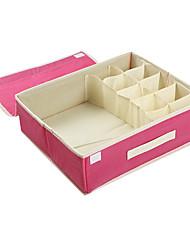 10 Nonwovens Storage Boxes Women's Underwear Storage Box