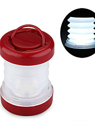 Lights Lanterns & Tent Lights LED 100 Lumens 1 Mode LED AAA Waterproof / Night Vision Camping/Hiking/Caving / Everyday Use ABS