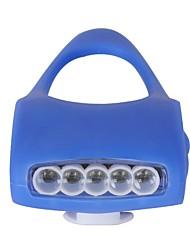 Lampe Arrière de Vélo LED - Cyclisme Etanche / Avertissement AAA 1000 Lumens Batterie Cyclisme-Eclairage