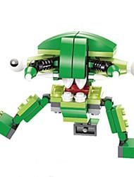 neue Zwirnerei, Ei Blöcke Monster dr Musik pädagogische Bausteine wan versammelt 6205 Spielzeug für Kinder zu halten