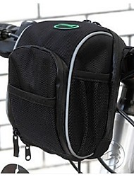 Bike Bag 1.3LBike Handlebar Bag Waterproof / Quick Dry / Rain-Proof Bicycle Bag Nylon / Oxford / Terylene Cycle Bag - Cycling/Bike