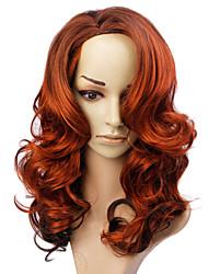 Natural girls hair wig,curly ROSE hair wig