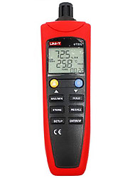 uni-t rouge ut332 pour thermomètre