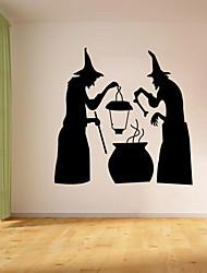 Feiertage / Formen / Personen / Fantasie Wand-Sticker Flugzeug-Wand Sticker,vinyl 58*58cm