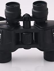 BIJIA 10x-120x80 Binoculars HD BAK4 Night Vision / Generic / Roof Prism / High Definition / Waterproof 80m/1000m