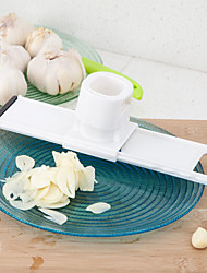 Multifunction Kitchen Vegetable Garlic Onion Cutter Chopper Slicer Blossom Maker