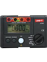 UNI-T ut522 черный для тестера сопротивления заземления