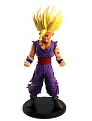 Dragon Ball Son Gohan PVC 24CM Figures Anime Action Jouets modèle Doll Toy