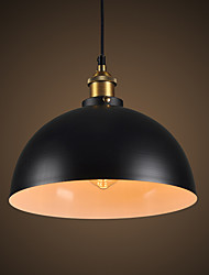 Max 60W Country Designers Pendant Lights Living Room / Bedroom / Dining Room / Kitchen / Study Room/Office