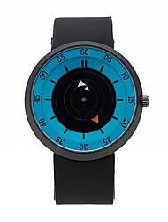 Feifan orologio Orologi puntatore disco triangolo orologi creativi orologio da polso sport montre homme montre femme maschile
