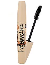 Mascara Liquid Wet / Matte / Mineral Lifted lashes / Volumized / Long Lasting Black Eyelash 1 1 LIDEAL