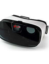 "MEMO VR Virtual Reality 3D Glasses for 4.5~6.5"" Mobile Phones"