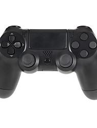 verdrahtet Gamepad Game-Controller für PS4 (schwarze Farbe, Fabrik-OEM)