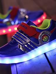 BOY-Sneakers alla moda-Comoda / Punta arrotondata-Sintetico