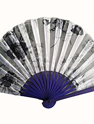 The Dao Fan (Set Of 4)