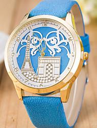 Women's  Belt Diamond Quartz Watch Cool Watches Unique Watches