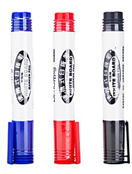 1.5 Plastic Business Permanent Markers