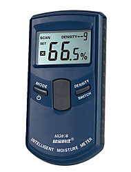 Sampo md918 blau für Feuchtigkeit Tester