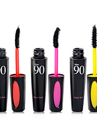 Three Color Three Function Lift Volumize and Elongate Eyelash Mascara Srick