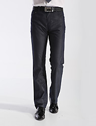 Seven Brand® Men's Suit Pants Dark Gray-799S800795