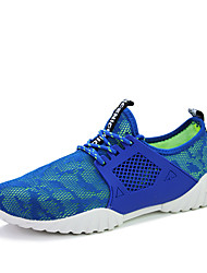 Unisex Air Mesh Breathable Shoes for Women and Men for Lovers' Shoes