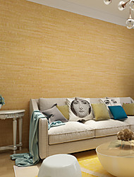 Contemporary Wallpaper Art Deco 3D Fashion Bark Pattern Wallpaper Wall Covering Non-woven Fabric Wall Art
