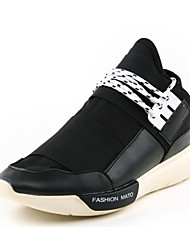 Men's High-Top Sneakers Classic Fashion Design StyleMen'sShoeIncreasing Sport Breathable Athletic Chaussure