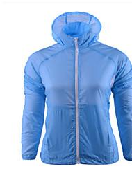 Outdoor Sports Coat Sunscreen Clothing Skin Coat