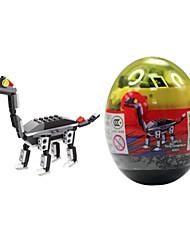 dr 6301 lego Spielzeug neu le Dinosaurier verdreht Ei Block Puzzle-Block montiert Kinderspielzeug halten