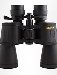 BIJIA 10-120 50 mm Бинокль HD BAK4Общий / Переносной чехол / Крыша Призма / Высокое разрешение / Зрительная труба / Ночное видение /