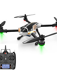 WLTOYS XK X251-B brushless motor 2.4G 4-way 6-axis 3D flip remote image transmission /HD camera 720P