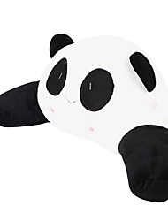 панды шаржа автомобиля талии