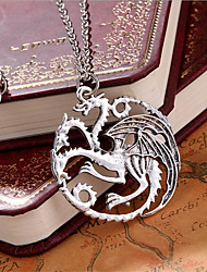Dragon Necklace(Pedant Chain)