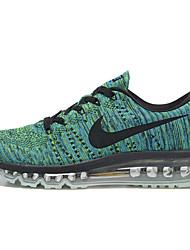 Nike Flyknit Air Max Escarpins / Bout rond / Baskets / Chaussure de Jogging / Chaussures pour tous les jours FemmeAntiusure / Matelas