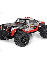 Truggy WLTOYS L969 1:12 Brush Electric RC Car 40KM/H 2.4G Ready-to-go