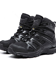 Wolf Slaves® Outdoor Sport Boots Breathable/Wearproof/Fast Dry Men's Boots Black